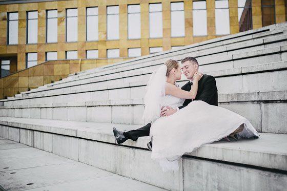 Ewelina + Kamil – sesja ślubna w Rzeszowie