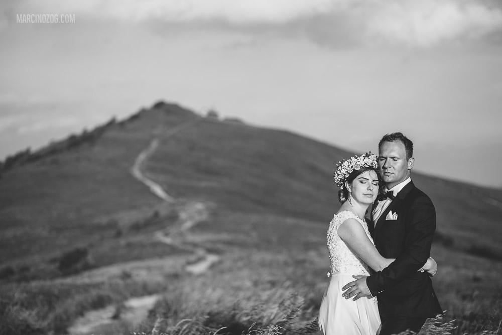 Alicja i Paweł - sesja ślubna