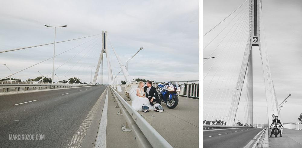 Zdjęcia ślubne Rzeszów - plener