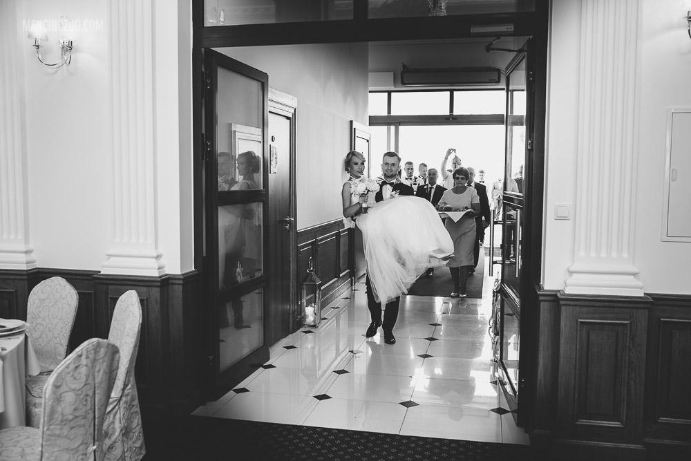 Wesele w Hotelu Łańcut - Eliza i Kamil