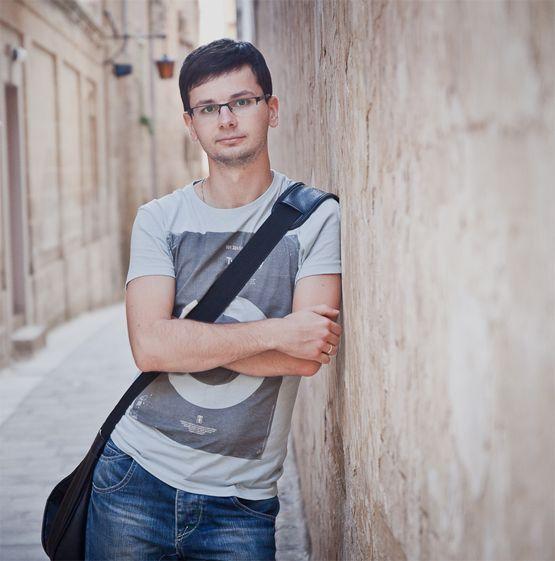 Marcin Ożóg - fotograf ślubny Rzeszów