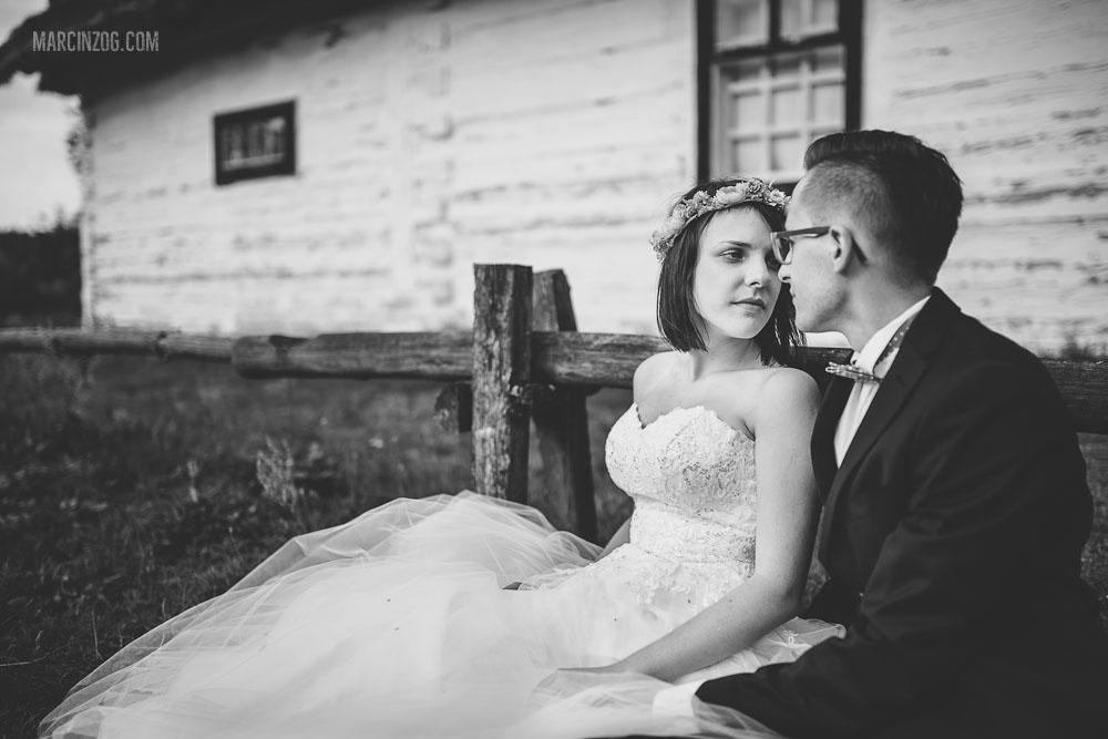 Zdjęcia Ślubne - sesja Rzeszów