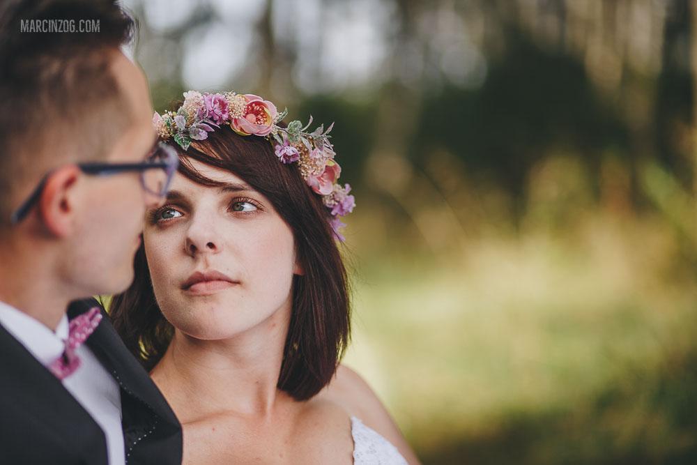 Pani Młoda - Zdjęcia ślubne Rzeszów