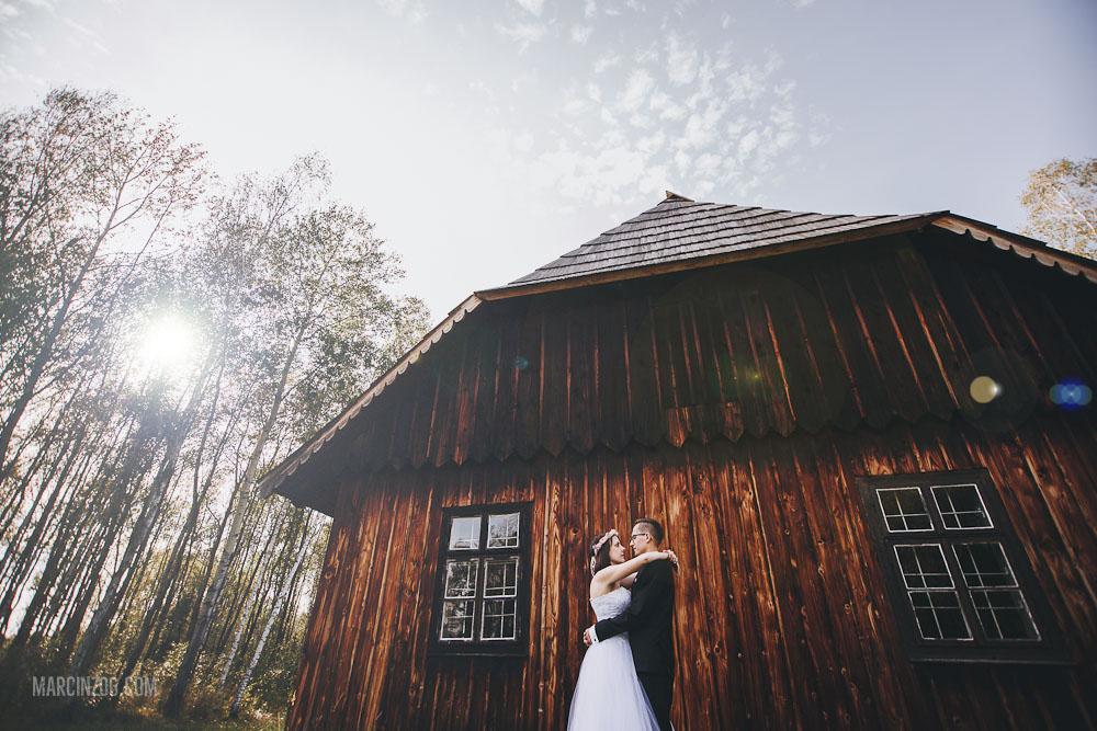 Kolbuszowa - Zdjęcia ślubne Rzeszów